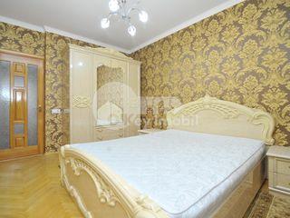 Apartament cu 4 separate, Ștefan cel Mare, Centru orașului! 450 €