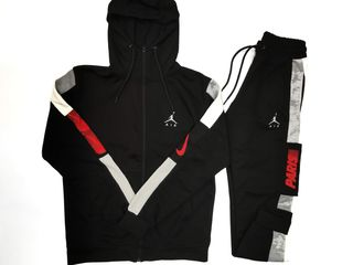 Модные спортивные костюмы Armani, Nike, Bogner, Adidas, Boss, Puma, Off-White