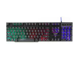 Tastatura & mouse noi credit livrare клавиатуры и мыши новые кредит доставка(unicorn k01)