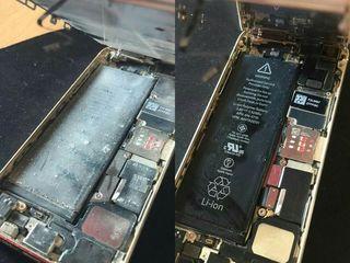 AppService - schimb baterie la toate modelele!!!!