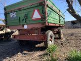 Прицеп тракторный самосвальный 2DR 5000