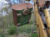 Cisterna de 4 tone si 5 tone.