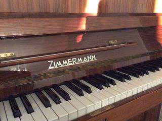 Продается пианино Циммерман