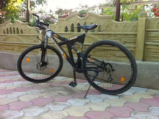 bicicleta sport