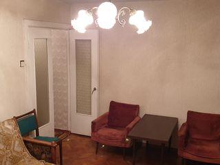 2 camere Buiucani 53mp cu balcon-vedere spre parc!
