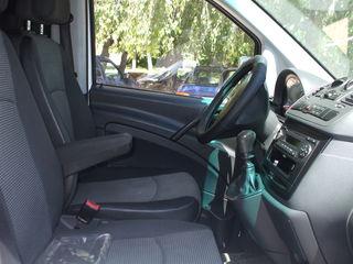 Mercedes 113cdi Long Vito2011