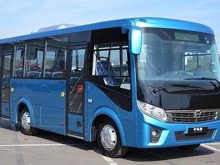 ГАЗ автобусы ГАЗ Next