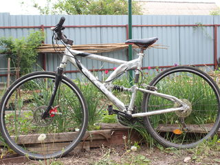 Продам велосипеды:KTM,Cube,Genesis