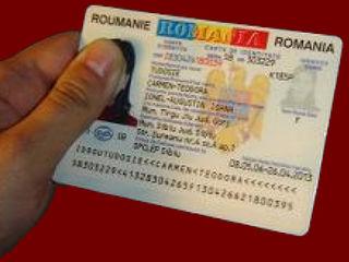 Buletin RO,pasaport RO,permis RO, Transport fiecare zi Bucuresti, Iasi, Galati, Vaslui.