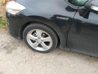 Toyota 114.3 5 17