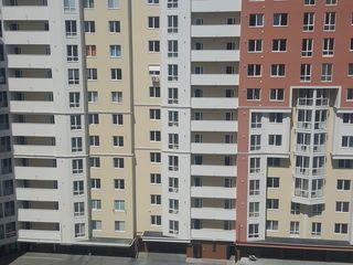 Vind apartament cu o odaie in casa noua Astercon!