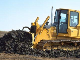 Демонтаж зданий, земельные работы, вывоз строительного мусора