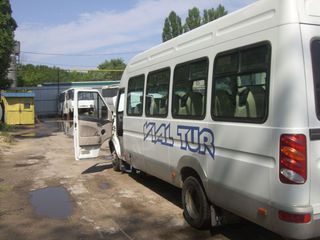 Iveco Daily A50.13