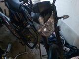 Viper moto
