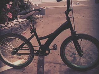 Vind bicicleta !!!!