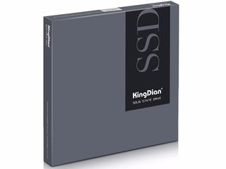 Новый, в коробке SSD KingDian 480 Gb  - 1150 лей Новый, в коробке SSD KingSpec 240 Gb  - 800 лей  су