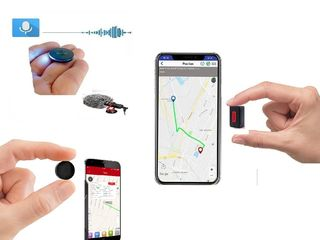 Euro-germ GPS Tracker с аудио-контролем и записи звука ! От 30 Евро