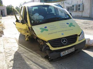 Piese Mercedes Vito din 1998-2008
