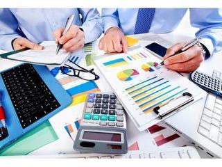 Ведение бухгалтерского учета в Молдове, услуги от компании Audit Expres