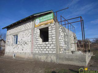 Casa pe teren de 23 ari