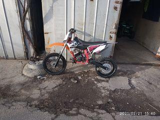 KTM Кросс 50сс