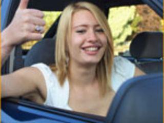Профессиональное обучение вождению за разумные деньги. Базовый уровень: 1. Обучение Вождению с нуля