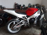 Yamaha R1 PMR
