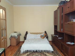 De vinzare apartament cu 2 odai, Lipovanca, Cahul