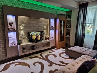 Apartament 1 camera + living, pe zile. 1ком. квартира-студио, посуточно/ночь, центр,ул.Измаил.
