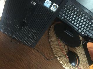 Срочно. компьютер , монитор и остальное