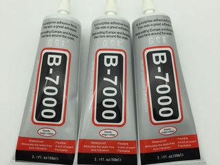 Клей-герметик B7000 (прозрачный 50 ml) Клей для приклеивания рамок к тачскрину