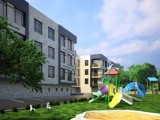 Complexul rezidential Valea Morilor, apartament cu 4 odai