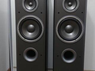 JBL E-60 Northridge.... made in USA - мощная акустика, также есть усилители и другие колонки