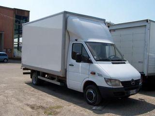 Transport Moldova