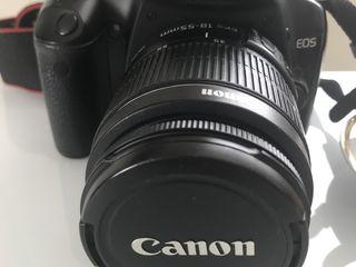 Canon Rebel XSi EOS 450D