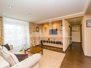 Apartament în chirie, str. Ceucari, 420 €