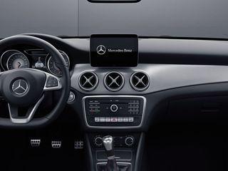Mercedes Benz Command NTG 5.1