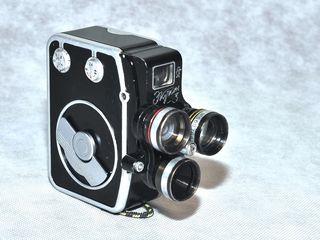Куплю старые кинокамеры.