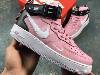 Nike Air Force 1 Utility Pink Unisex