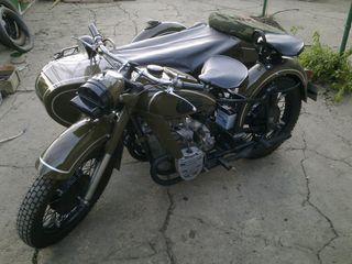 Ural к-750