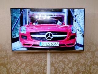 Мастер. профессионал. монтаж LED, LCD, Plasma под ключ, выбор кронштейнов, подключение TV
