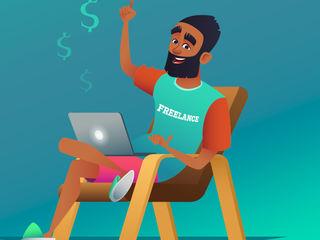 Освой графический или веб-дизайн и начни зарабатывать без привязки к офису.