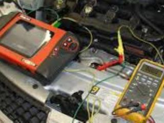 Выезд.100 лей.  Диагностика. 100 лей.Заводка двигателя.Вывод с аварийного режима. Проверка проводки.