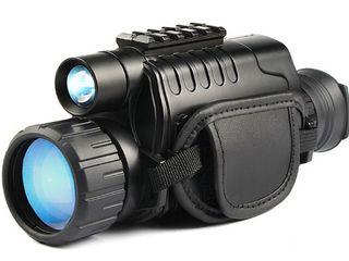 Прибор ночного виденья-внимание оригинал-последняя генерация- 350м.с приставкой и дешевле не бывает