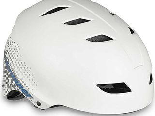 Шлем, casca, для роликовых коньков и велосипедов. Доставка по Молдове.