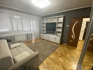 Квартира на Рышкановке