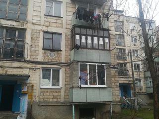Apartament cu o odaie et.2 partea solara