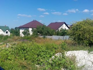Spre vinzare Teren pentru construcții, 7 ari, Stauceni, 8000 euro/ar