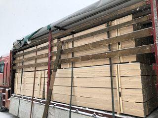 Lambriu din lemn, OSB, вагонка