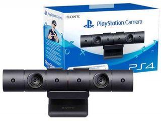 PlayStation VR, полный комплект + игры на выбор.